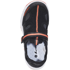 Viking Footwear Nesoeya - Chaussures Enfant - orange/noir